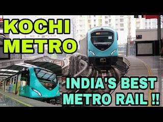 metro rail, best metro rail