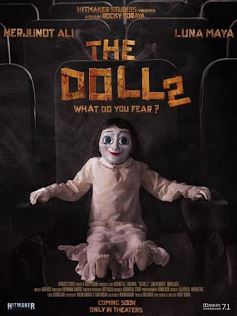 Download film The Doll 2 (2017) Full Movie