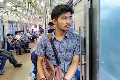 Ini Loh! 12 Hal Yang Biasa Disampaikan Awak Kereta Lewat Pengeras Suara Dalam Commuter Line
