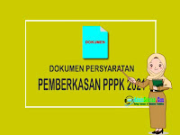 Jadwal dan Dokumen Pemberkasan PPPK Guru 2021
