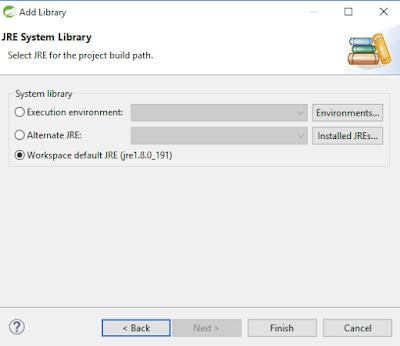 "Eclipse JAVA'da ""The project cannot be built until build path errors are resolved"" Hatası ve Çözümü"