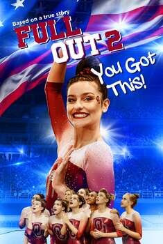 Full Out 2: You Got This! Torrent - WEB-DL 1080p Dual Áudio