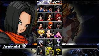Dragon Ball GT Mugen JUS EDITION DirectX
