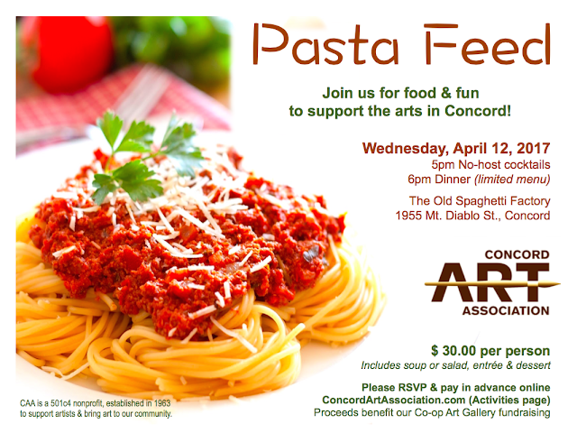 concord art pasta feed