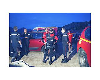 Cinquième corps retrouvé après une crue soudaine en Corse
