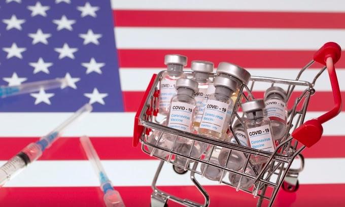 S&P 500 y Nasdaq terminan en máximos históricos por optimismo sobre vacunas