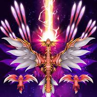 Dragon shooter – Dragon war – Arcade shooting Mod Apk