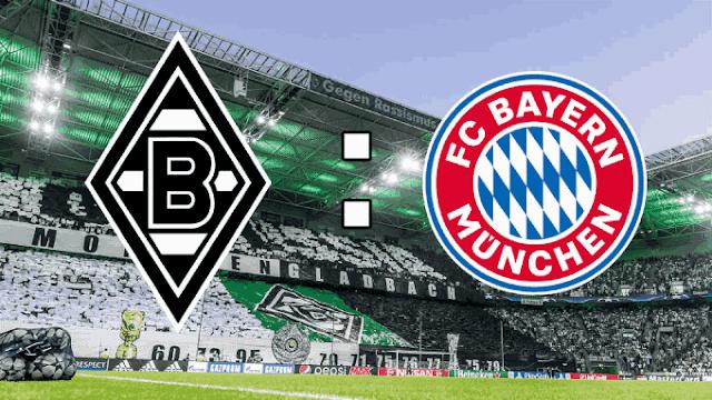 بث مباشر مباراة بايرن ميونخ وبوروسيا مونشنغلادباخ اليوم 13-06-2020 الدوري الألماني