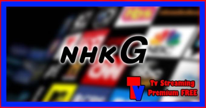 Live Streaming TV - NHK General TV