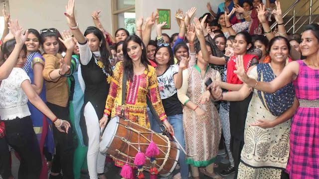 baishakhi-celebration-at-khazani-polytechnic-nit-faridabad