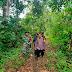 Babinsa Bersama Bhabinkamtibmas Melaksanakan Komsos Dengan Warga Binaan