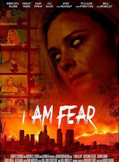 مشاهدة فيلم I Am Fear 2020 مترجم