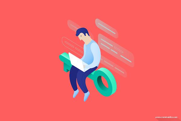Trik Content Marketing Meningkatkan Trafik Blog