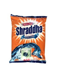 Shraddha Detergent Products Distributorship