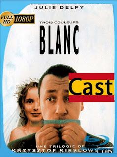 Tres Colores: Blanco [1994] HD [1080p] Castellano [GoogleDrive] SilvestreHD