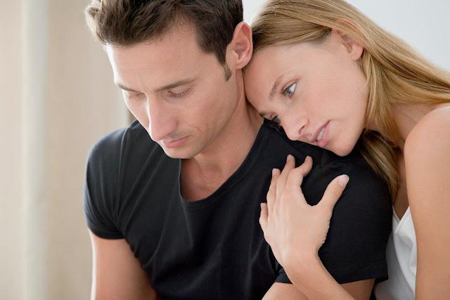 Як добитися від чоловіка того, чого хочеться: помилки, які допускають жінки