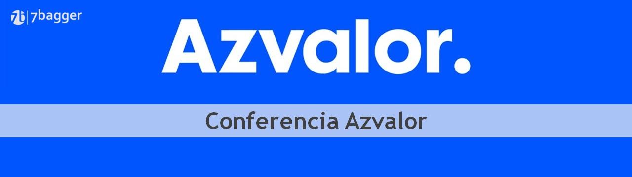 Conferencia Azvalor