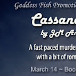 Featured Today: Cassandra by JM Anton