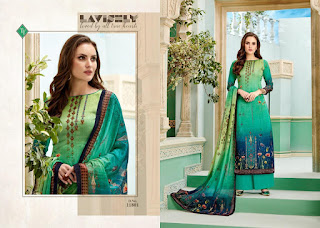 Tanishk Fashion Fusion Salwar kameez wholesaler