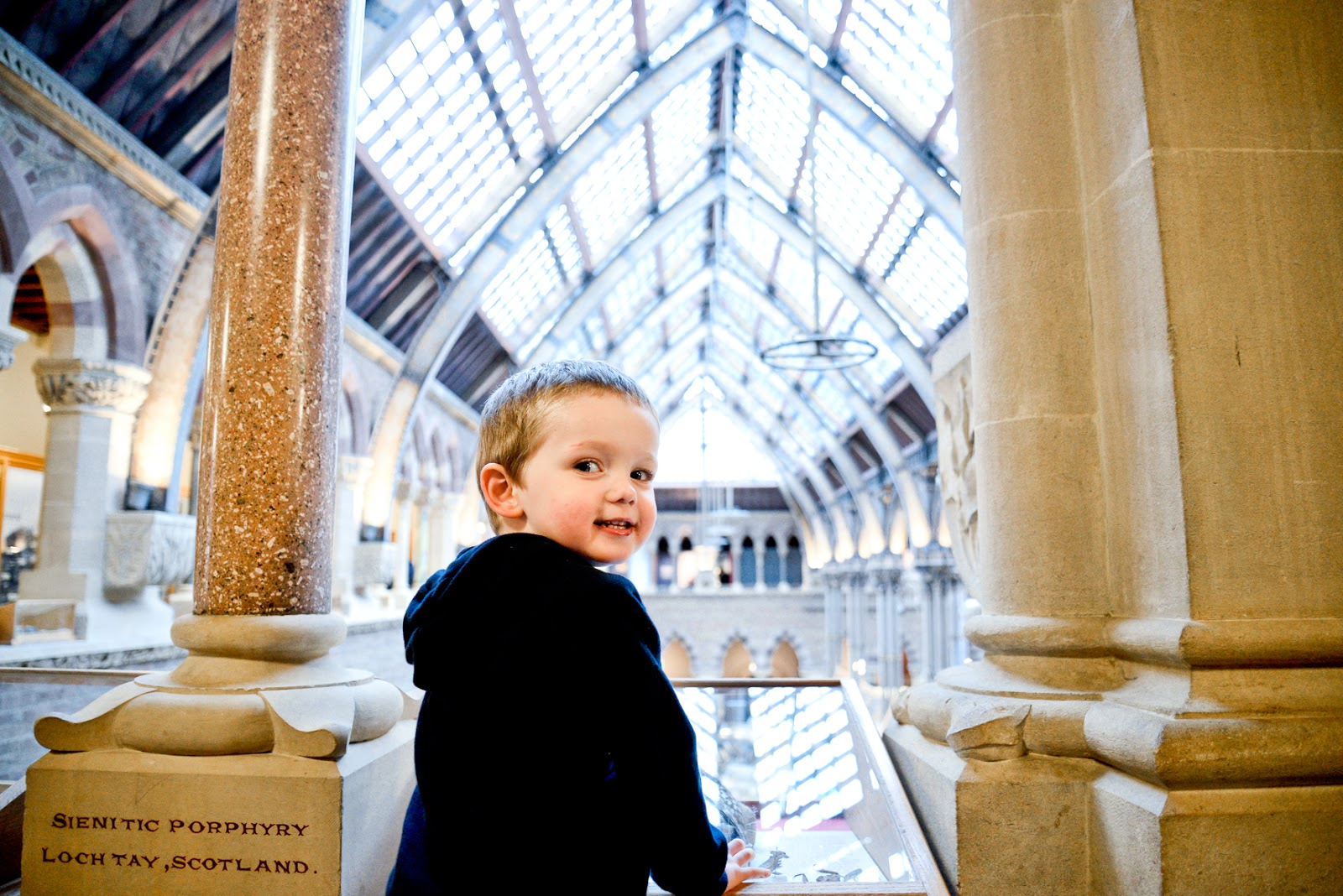 oxford museum, what to do during half term, local museums, local free indoor activities for kids, natural history museum, pitts river museum,