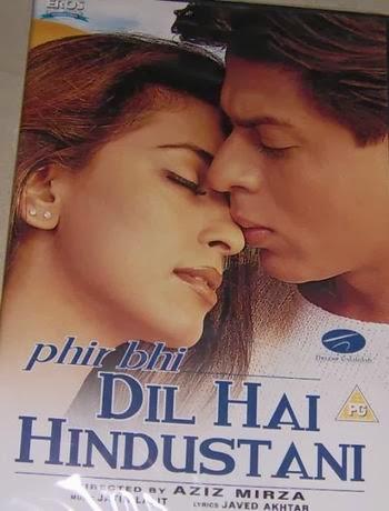 Phir Bhi Dil Hai Hindustani Full Movie