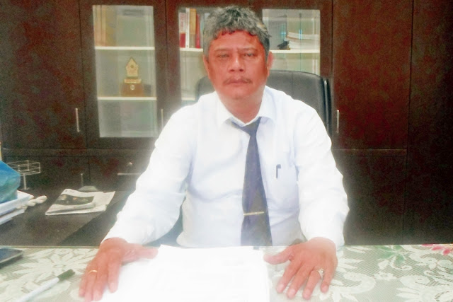 """Prof. Dr. Bornok Sinaga, M.Pd: """"Guru Harus Jadi Nomor Satu"""""""