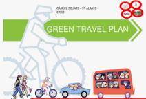 What's a Green Travel Plan?