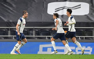 Wolfsberger vs Tottenham Hotspur Preview and Prediction 2021