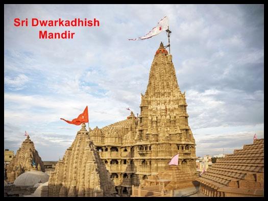 Sri-Dwarkadhish-mandir