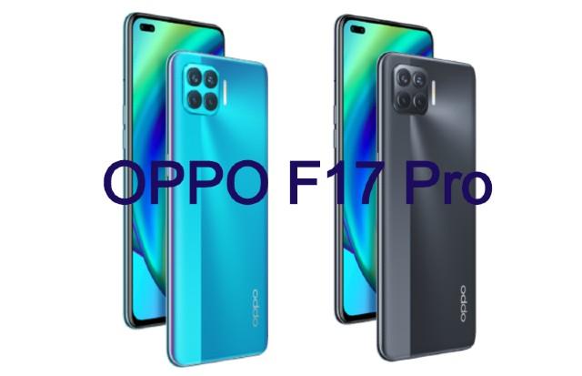 OPPO F17 Pro Price in Nepal