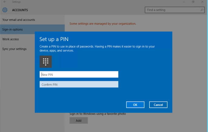 download windows hello fingerprint software