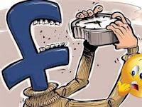 Berapa Ribu Jam Sosial Media Memakan Waktumu ?