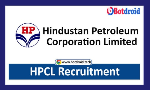 HPCL Recruitment 2021, Apply Online for HPCL Job Vacancy in 2021
