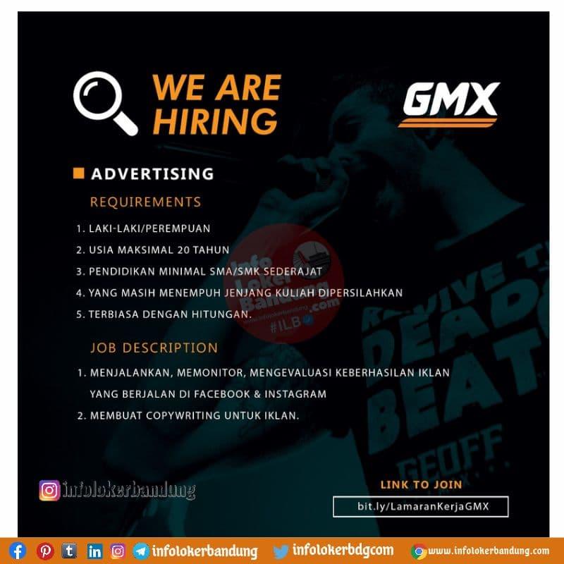 Lowongan Kerja PT Geoff Maksimal Jaya Bandung September 2021