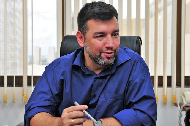 Entrevista: Rafael Parente fala sobre a Educação do DF