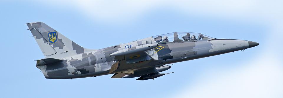 L-39М1