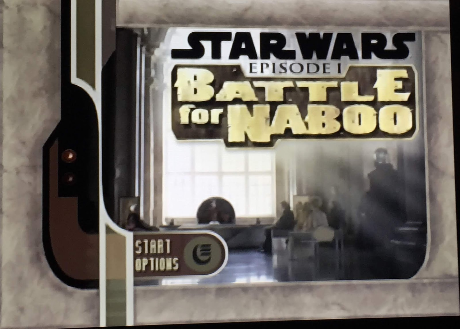 N64memories Star Wars Battle For Naboo S Main Missions Ranked