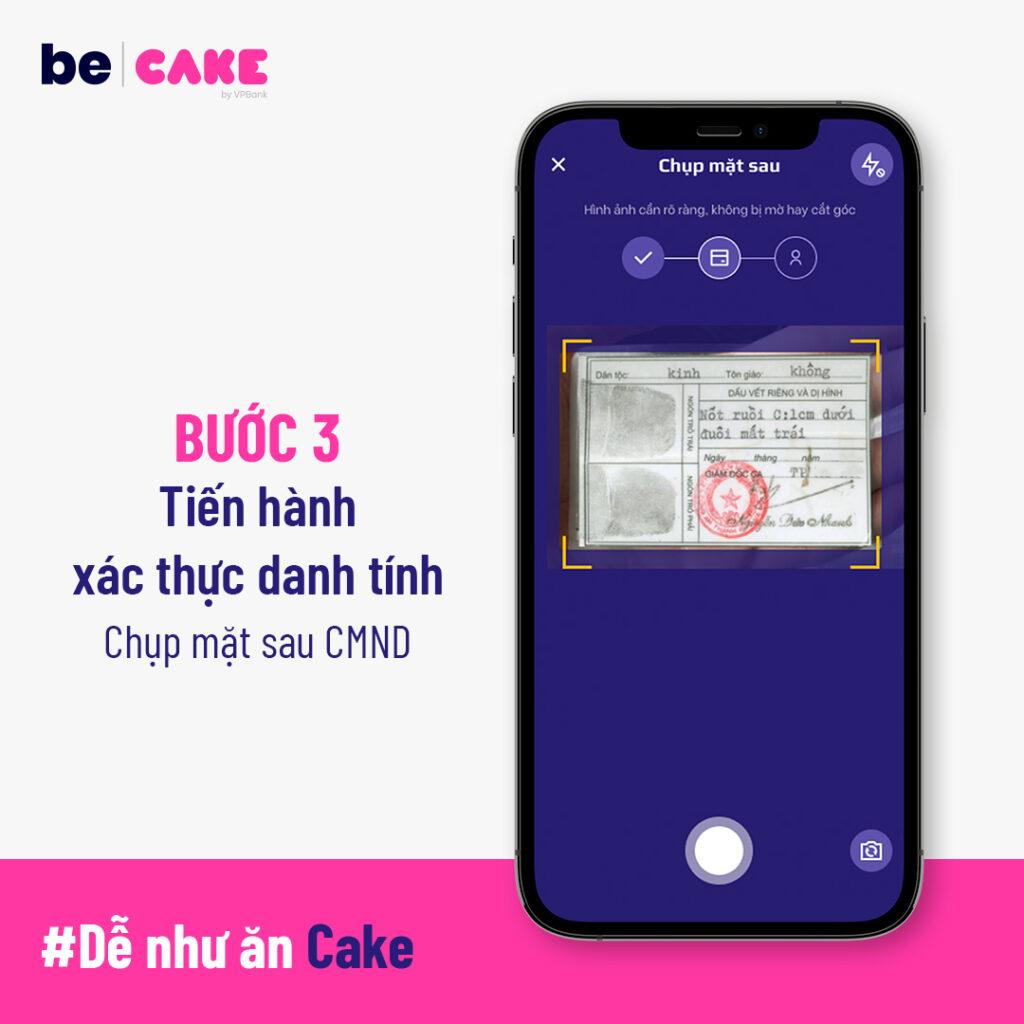Cake By VPBank Là Gì