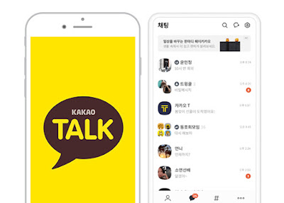 kakao talk indonesia