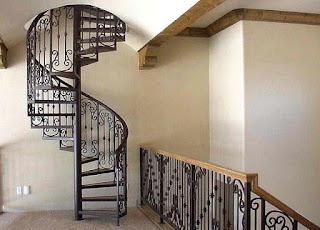Image result for railing tangga