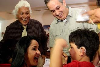 Secretaría de Protección Social supera meta de 3 millones de donaciones en Falcón