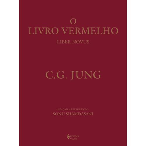 Livro Vermelho (Com Ilustrações) - Livro - WOOK