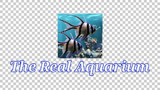 download aplikasi the real aquarium v2.30 apk