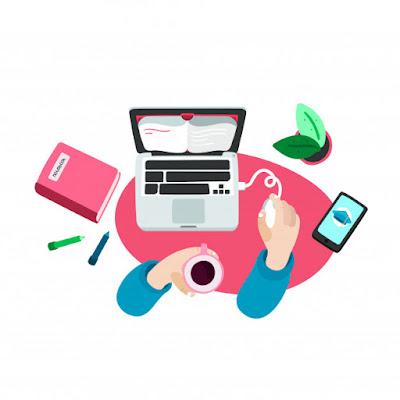Cara Membuat Blog Pribadi Mudah Cepat dan Gratis di Blogger