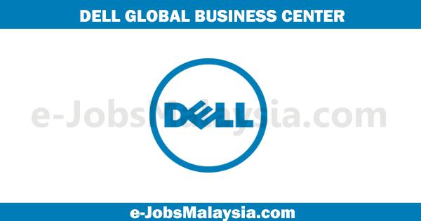 DELL Global Business Center