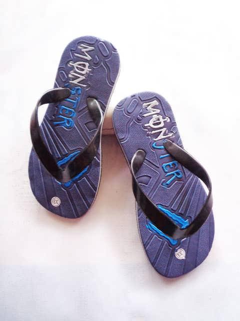 Sandal Jepit Social TG GSJ -Pabrik Sandal Jepit Murah