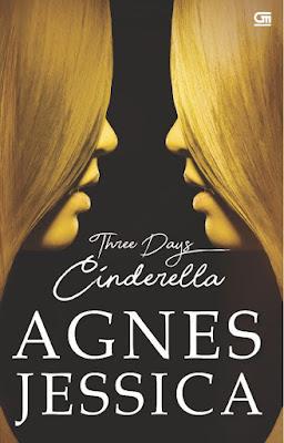 Three Days Cinderella by Agnes Jessica Pdf