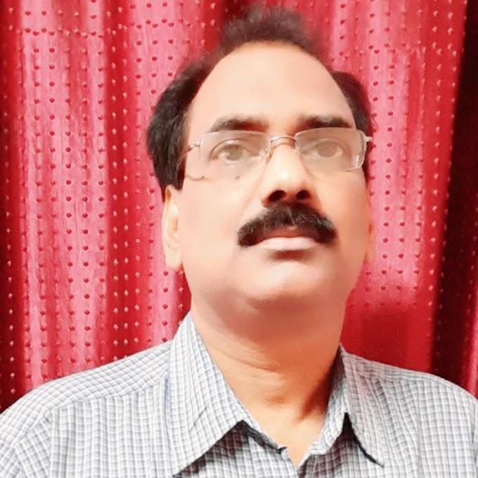 पत्रकारों के हित के लिए सरकार को लाना होगा पत्रकार सुरक्षा कानून- रवीन्द्र श्रीवास्तव