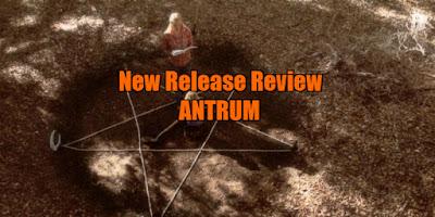 Antrum review