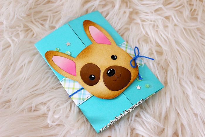 #Simonsaysstamp #dogcard #handmadecard #cardmaking #stamping #babycard #picturecard #babydiyseries #card #cardmaking #handmade #stampset #dieset #paperart #hobby #drawing  #Interactivecard #shuttercard #lawnfawn #dutchlawnfawnlovers